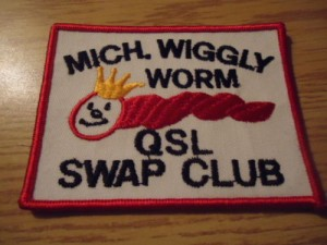wiggly worm qsl